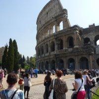 Рим,Колизей :: Геннадий