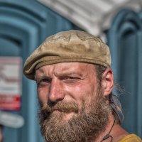Мужской портрет :: Ярослав Трубников