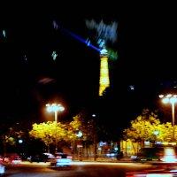 ночной Париж :: Ольга