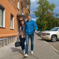 Молодые и счастливые...!!!!!!!!!!!!!!!!!!!!!!!!!!!!!!! :: Владимир Хиль