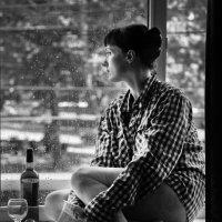 Одиночество 2 :: Женечка Зяленая