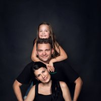 Семья :: Юлия Садыкова