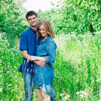 Love Story :: Николай Конченко