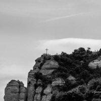 Испания. Montserrat. :: Anastasia Arhipova