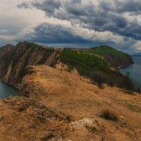 Байкал 2 :: Альберт Беляев