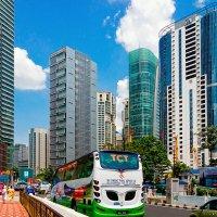 Куала-Лумпур :: Александр