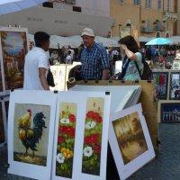 Италия,Рим :: Геннадий