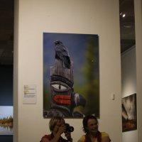 Картинки с выставки :: Александра