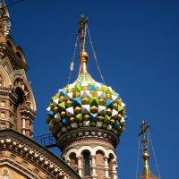 Храм Спаса на Крови (Санкт-Петербург) :: Павел Зюзин