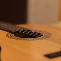 Гитара :: Евгений Мезенцев