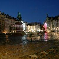 Рождество в Копенгагене :: Владимир Дмитриев