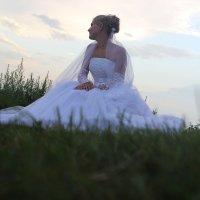 невеста :: Арина Сазонова