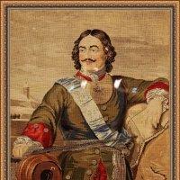 Портрет императора :: Nikolay Monahov