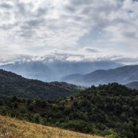 Dilijan mountains :: Mikayel Gevorgyan