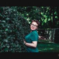 Greenery :: Сергей Бабичев
