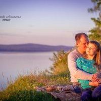 Love Story Артем & Кристина :: Anastasia Arhipova