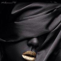 Черное :: Милками Ph