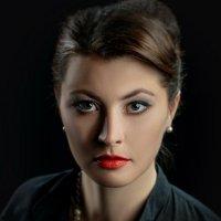 Пиковая дама :: Oleksii Roshka