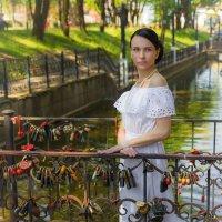 Ирина. :: Андрей Ярославцев