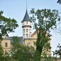 замок Радунь :: Dorosia