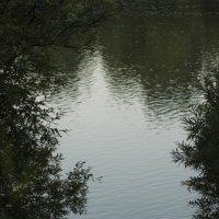 Лодка на закате дня :: Ольга