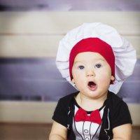 Эх,напеку я пироги! :: Елизавета Ковылина