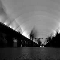 призраки :: Евгений Сомов