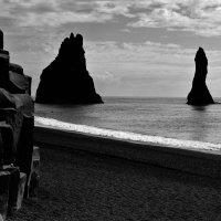 Исландия. Искусство природы :: Олег Неугодников
