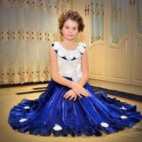 маленькая королева :: Евгений Стрелков