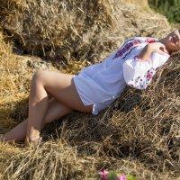 Ах,лето!!!! :: Наталья Малкина