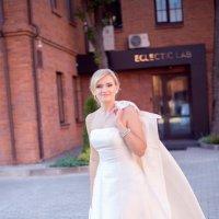 Аннэт WeddingDay :: Olga Markova