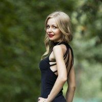 Elena :: alexia Zhylina