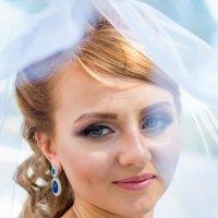 Невеста :: Ekaterina Maximenko