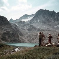 Затерянное в горах... :: Nikanor