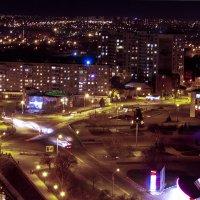 Ночной город :: Ольга Назаренко