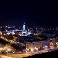 Вид на Успенский Собор :: Ольга Назаренко