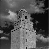 Мечеть Сиди Окба :: Михаил Даниловцев