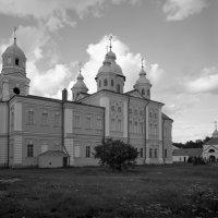 Собор Рождества Пресвятой Богородицы :: Дмитрий Ромашев