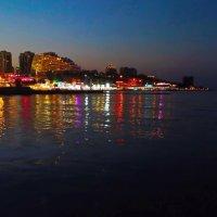 Пляж Аркадия :: Александр Цисарь