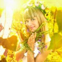 Яркое лето :: Anastasiya Ageeva