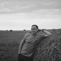 Ещё раз в полях :: Евгений Золотаев