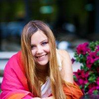 Позитивный портрет :: Ирина Лядова