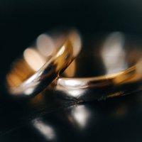 кольца :: Константин Гусев