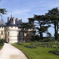 Начинаю новую серию, про замок Chaumont :: Alex