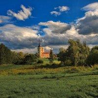 Павловск-2015. Мариенталь. БИП. :: Валентин Яруллин