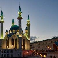 Мечеть :: Александр Педаев
