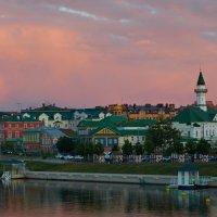 Казань мечеть Аль-Марджани :: Александр Педаев