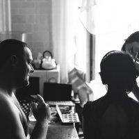 сборы невесты :: Константин Гусев