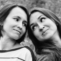 Сёстры :: Вероника Подрезова