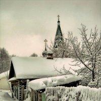 И выпал снег :: Vlad Седов